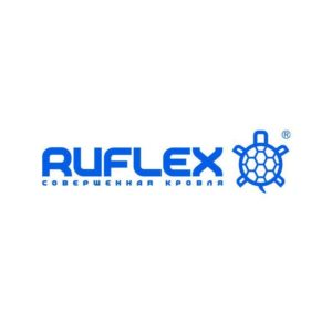Гибкая кровля RUFLEX
